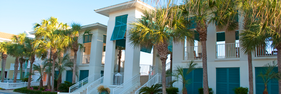 Welcome To The Carillon Beach Resort Inn